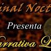 """Logo Nueva Sección en @terminalradio """"Narrativa Libre"""" con los relatos de @malenaluchettis"""