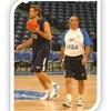 Logo Mario Mouche-P.F. de la Generación Dorada-Oro en los JJ.OO. de Atenas 2004 en CIELOSPORTS