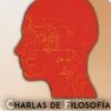 Logo La romantización del caos por Nahuel Michalski