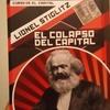 "Logo Entrevista a Lionel Stiglitz, autor de ""El colapso del capital"""
