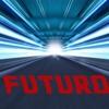 Logo Paso #44 FUTURO
