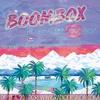 Logo Boombox Nº20 24 de julio 2017