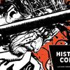 Logo Libro Historias Cortas comentado por la escritora y crítica literaria Eugenia Almeida en 102.3.