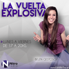 """Logo Paco Almeyda en Radio Nitro: Entrevista teléfonica con el chef Francisco """"Paco"""" Almeyda"""