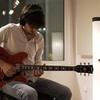 Logo Javier Madrazo presenta su primer disco Interior  Entrevista en Jazz con sentido
