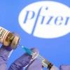 Logo Gabriel Morón informa sobre los avances de la vacuna de Pfizer y BioNTech