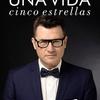 """Logo Gabriel Oliveri - """"Una vida cinco estrellas"""""""