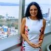 Logo Isabel Ramos: En Ecuador el gobierno está violando los derechos humanos desde hace 10 días