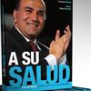 """Logo Silvia Mercado entrevista a los autores de """"A su salud"""", una bio no autorizada de Juan Manzur"""