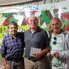 Logo Perfiles De Opinión 13-10-2021 con Mario Cardozo y Guillermo Urdinez