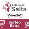 Logo Tómbola Extra 19/11/19