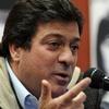 """Logo Gabriel Mariotto: """"Las definiciones ideológicas profundas nos limita las alianzas""""."""