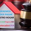 Logo Sistema UVA en Radio la Red AM 910 - #HipotecadosUVA