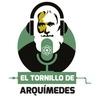 Logo El Tornillo de Arquímedes  27-07-21 por @ecomedios1220