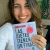 Logo Entrevista a la Lic. Laura Romano