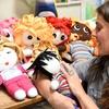 Logo Fabrican muñecos de tela inclusivos en CÓRDOBA