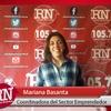 Logo Nota | La Primera Mañana - Mariana Basanta | Secretaría de Producción de La Costa