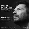 "Logo Ale Simonazzi entrevista a Daniel Drexler por su nuevo disco ""Aire"""