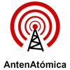 Logo AntenaTómica #46