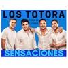 Logo #SensacionPersonal con Los Totora