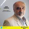 Logo Entrevista con el asesor presidencial, Luis Cámera, por Más O Menos Bien