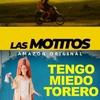 Logo Viju Lencina recomienda Las Motitos y Tengo Miedo Torero