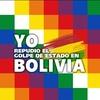 Logo Cronología de hechos en Bolivia