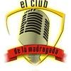 """Logo CLUB DE LA MADRUGADA """"Independencia Argentina, 1816"""""""