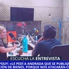 Logo Intendente Alejandra Dupouy | Cuestionamientos a integrantes de su equipo / Plan Incluir