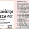"Logo HOY SE INNAGURO LA CASA DE LA MUJER ""ESTHER DE CAREAGA""  EN MAXIMO PAZ Entevista a Marta Ferraro"