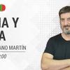 logo Editorial de Mariano Martín: Salvataje a la Multinacional Carrefour.