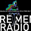 Logo La profesora Ana Quiroga Visita LIbremente radio