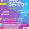 Logo Conversatorio: Análisis del discurso parlamentario en el tratamiento de la Ley IVE