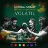 Logo Silvina Gómez presenta su nuevo disco Volátil  Entrevista en Sospechosamente Light Nacional Santa Fe