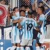 Logo San Lorenzo 0-1 Racing  - Transmisión Esperanza Racinguista