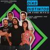 Logo Ana Robles presenta su nuevo disco Sabe el viento