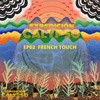 Logo EP02. FRENCH TOUCH 24/SEP