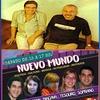 Logo Nuevo Mundo. Carlos Rosanzki y el fallo de la Corte. Invitados: Daniel Cortés y José Pepo Ogivieki.
