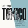 Logo Recomendación de Toxico en AM710 #radio10