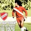 """Logo Victor Hugo Chaile (compañero de Diego en """"Los Cebollitas"""", recuerda a Diego Maradona"""