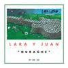 """Logo Lara y Juan llevan su rock al """"Bombardeo del Demo"""""""