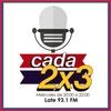 Logo Cada 2x3