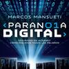 Logo Marcos Mansueti, Paranoia Digital