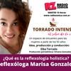 Logo Entrevista a Marisa Gonzalez en Torrado intenso, el sabor de la vida