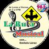 Logo La Ruta Musical 27 de abril de 2017