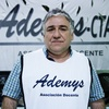 Logo Entrevista a Jorge Adaro