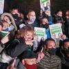 Logo «El electorado rionegrino ha dado un claro mensaje: quiere diálogo y consenso»