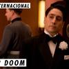 Logo #FAN Entrevista a Omar Doom, protagonista de Bastardos Sin Gloria a 10 años de su estreno