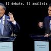 Logo Debate Presidencial: el análisis del sociólogo Gabriel Vommaro