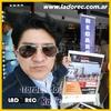 Logo 📻 #Atardecidos charlamos con León Acosta Hernández de Propiedad Horizontal Colombia